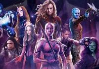《復仇者聯盟4:終局之戰》10個漫威女英雄蔓延你的性別想像