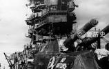 戰敗後被美軍廢品處理的日本武器 頭盔做了水壺 戰艦成了核彈靶子
