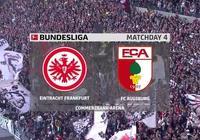 法蘭克福1-2奧格斯堡