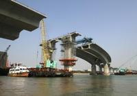 港珠澳大橋香港段混凝土複檢完成 增20異常樣本