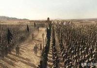 父親起兵造反,朝廷討伐,身死!兒子起兵造反,皇帝封王,賜皇姓