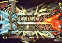 【遊戲推薦】管理工會挑戰地牢怪物:Guilds Of Delenar