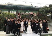 宋慧喬已經懷孕?大半個娛樂圈都參加的雙宋婚禮比偶像劇還浪漫!