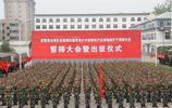 實拍中國武警黃金部隊:勘探黃金1800多噸,淘到全球特大狗頭金