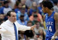 全美薪資最高、備受NBA球星尊重的老K教練,為什麼不願意進NBA?