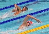 13歲小將女子200米混合泳超世錦賽A標,她是葉詩文接班人?