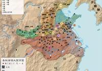 三家分晉:晉國的異姓卿族是怎樣崛起的?