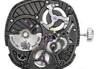 精緻機芯配優質材料合制 使這款腕錶獨霸一方