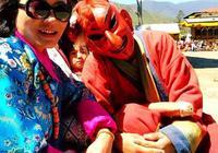 不丹貴族婦女
