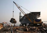 印度航母比中國航母要強大?