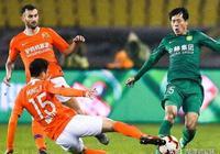 賽事前瞻 · 北京國安vs武漢卓爾