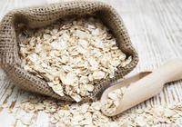 燕麥為什麼可以減肥 燕麥減肥食譜