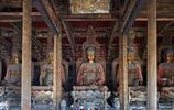 中國最大的大雄寶殿,竟然是太后故居修建,成為小縣城的千年瑰寶