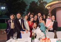 《妻子的浪漫旅行3》來襲,謝娜趙麗穎再合體,趙麗穎攜手馮紹峰