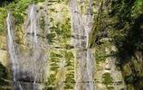 這裡被譽為中國十大名瀑的第四大瀑布,水天霧海蔚為壯觀