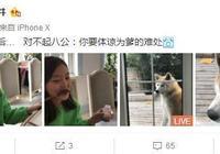 李亞鵬晒照女兒李嫣吃羊肉串,11歲的她看上去很有天后王菲的氣質