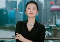 """曾被稱為""""古裝第一美女"""",50歲的陳紅近照卻意外""""撞臉""""倪萍"""