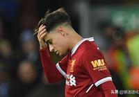 菲利普·庫蒂尼奧後悔來到巴薩:還是利物浦好