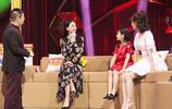 李湘穿了條2萬5的連衣裙去錄節目,瘦了的她真的很好看!