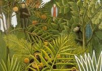 一位能讓驕傲自負的畢加索掏錢買畫的人——亨利·盧梭