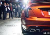 凱迪拉克2020年的新車型ct5