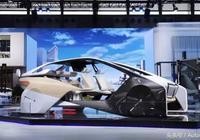 """未來出行什麼樣?寶馬用""""未來城市智能出行""""概念給出一個答案"""