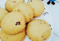 家常小零食:核桃酥的做法推薦給大家,簡單又好吃!快學起來!