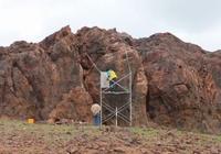 中蒙考古學家在山上發現一塊石頭,解決了近兩千年的謎團