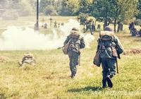 二戰1941年9月維亞濟馬—布良斯克戰役德國第78步兵師的血腥森林