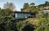別墅案例:堪稱吸氧聖地的山水別墅,被青山綠水環抱的大美宅