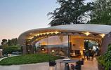 別墅設計:這個夠牛,用玻璃做建築支撐,這種設計我還是第一次見