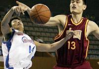 最好狀態下的姚明要是加入八一男籃,那麼八一男籃有機會進季後賽嗎?