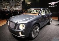 預算40萬的豪華SUV該選哪款?