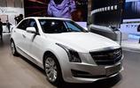 凱迪拉克ATS-L入門降價8萬,20萬買凱迪拉克的願望可以實現