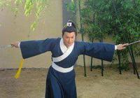 他是岳飛的師祖,中國武學第一人,後出家成為掃地僧