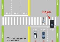 來廣州玩的注意啦;每天有數千人入坑!不禮讓行人抓拍!
