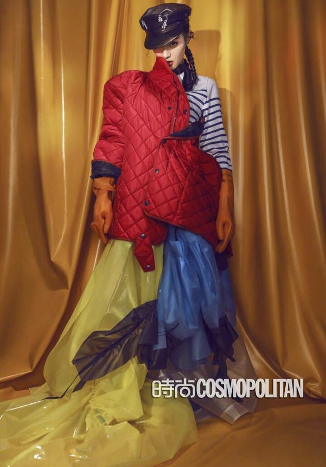 楊冪斥巨資《長相思》為迪麗熱巴預留女主位置,而男主角卻是他