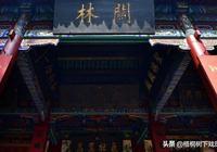 """洛陽關羽墓為什麼不稱""""墓""""而稱""""林""""?傳有三原因"""