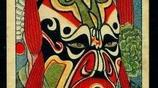 臉譜藝術,中國的傳統文化,你能否分辨出臉譜表達人物的忠奸?