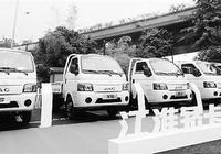 排放造假,江淮汽車被罰1.7億元