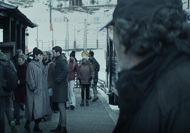如何評價西班牙電影《看不見的客人》?
