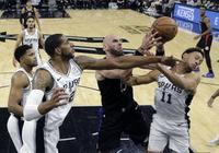 團隊籃球對決波波維奇給裡弗斯上課 馬刺7人上雙擊沉快船取4連勝