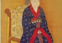厲害了!這位皇后娘娘,據稱是中國美術史上第一女性