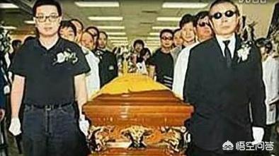 林正英到底是怎麼死的?