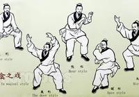 古老的五禽戲,習慣稱華佗五禽戲,真是先賢華佗創建的嗎?