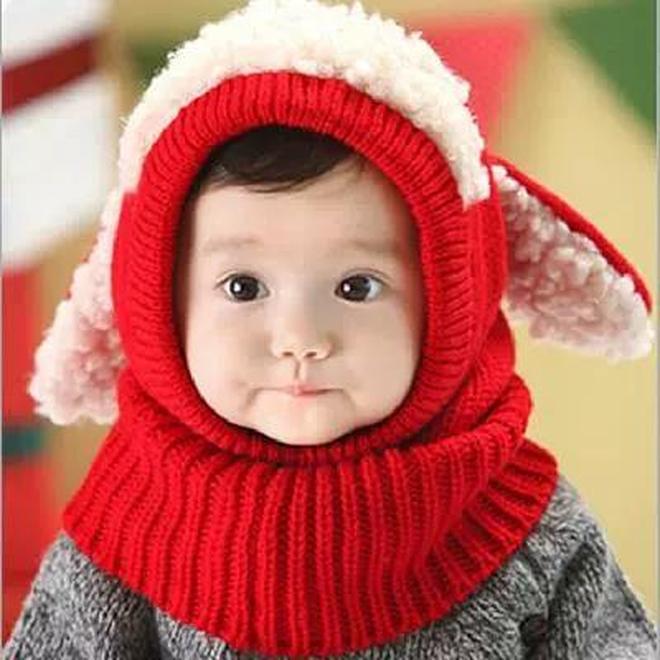 九成寶媽不會打扮寶寶,現在學還來的及,瞧瞧下面寶寶,萌翻了