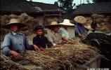 1980年中國農村生活,那時的農村才是真的農村!