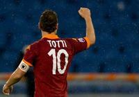 昔日羅馬國王,選擇離開效力已久的球隊,托蒂表示羅馬讓我失望