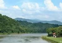雞東哈達河風景區
