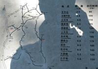 杭州旅遊——十里琅璫古道徒步攻略